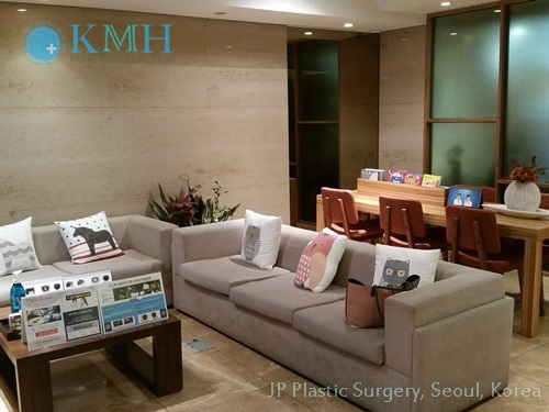 jp plastic surgery hair transplant center in seoul Korea fut fue experienced surgeon