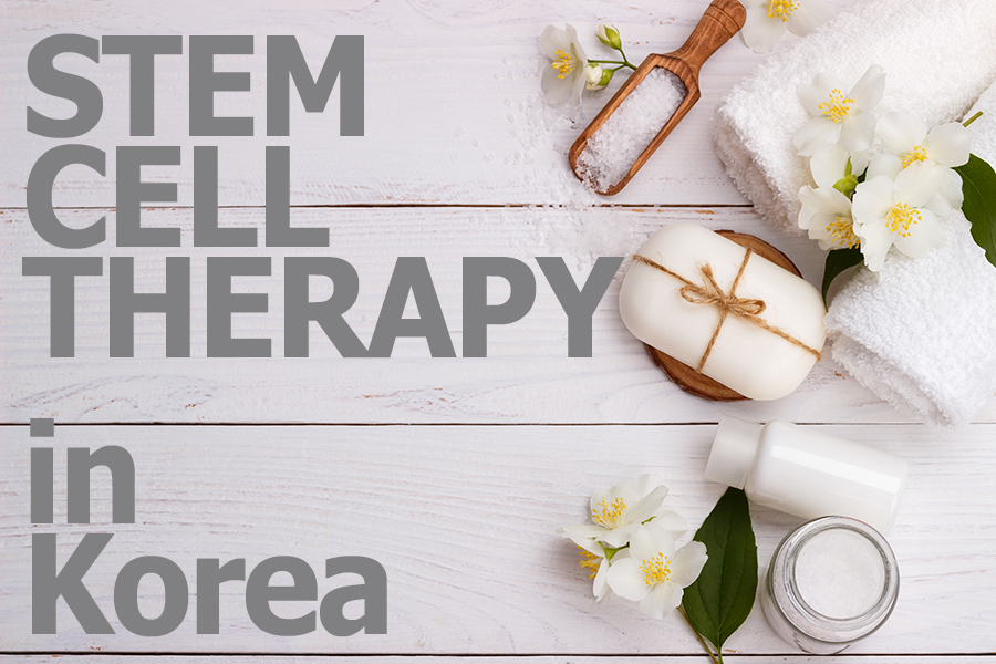 Stem cell therapy for pain management and rejuvenation